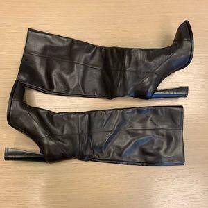 Calvin Klein High Heeled Boot